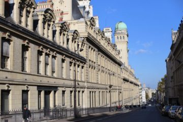Attractions in Paris you Should not Miss