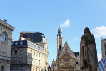 Interesting Facts about the Sacre-Coeur