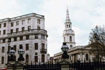 London Walking Tours