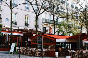 Top 3 Wine Bars in Paris